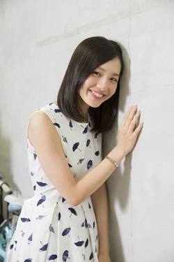 笑顔がかわいい北村優衣