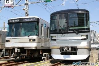 東京メトロ新型車両13000系、日比谷線のホームドアの課題を克服する車両に