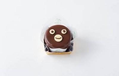 「Suicaのペンギン」がケーキに | マイナビニュース