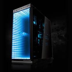 In Win、ledイルミネーション機能を搭載したミドルタワーpcケース マイナビニュース