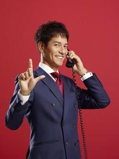 長谷川穂積、初ドラマで演技に自信!?「俳優への一歩を踏み出します(笑)」 | マイナビニュース