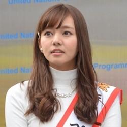 にわみきほ、日テレ・田中毅アナと結婚「彼となら笑顔溢れる人生を ...