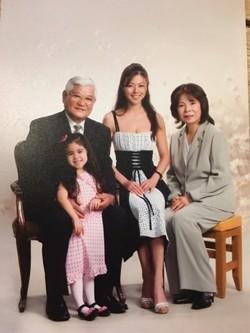 武田久美子、最愛の父の死を報告「私の手をつないだまま帰らぬ人に ...