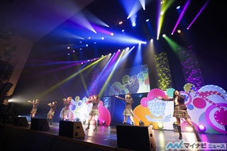 「Good-Sleep,Baby♡」史上初披露などライブも全力! 学園祭感覚の「THE IDOLM@STER MILLION RADIO! SPECIAL PARTY 03」