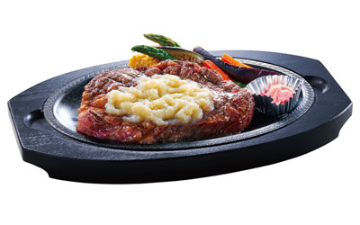 「伝説のすた丼屋」を継承したステーキ屋が東京都稲城市にオープン