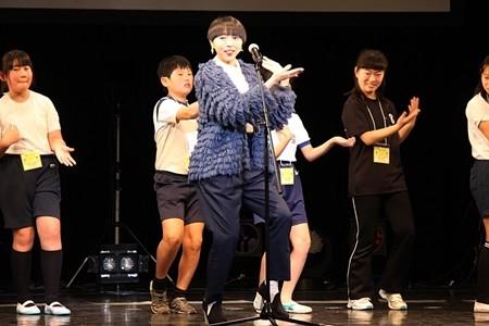 師 恋 ダンス 振付