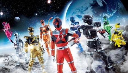 新スーパー戦隊『宇宙戦隊キュウレンジャー』は9人戦士の意欲作、女性戦士が緑を担当 | マイナビニュース