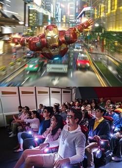 香港ディズニーランドに誕生! 世...