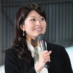 森麻季アナ、ブログでも再婚報告「彼と共に歩みたい」, 19日に