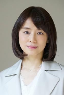 演技 石田ゆり子