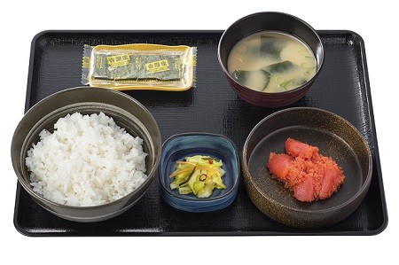 朝 定食 吉野家 チェーン店の朝定食まとめ|価格・栄養面(カロリー・タンパク質)ランキング