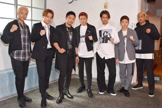 GENERATIONS、地上波初冠番組でグループ結束を実感 - 白濱亜嵐「夢叶った」