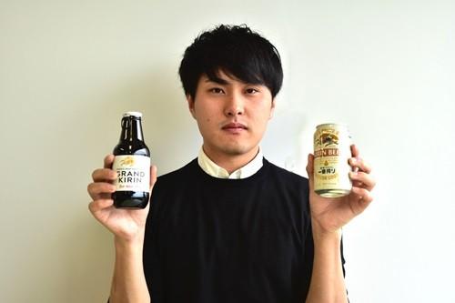 8181de168e2 ビールのペットボトルがないのはなぜ? キリンの開発者に聞いてきた ...