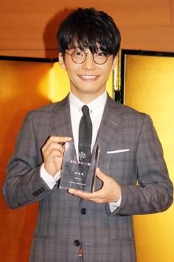 星野源、伊丹十三賞に感激「君の場所だよと」, 悩み続けた