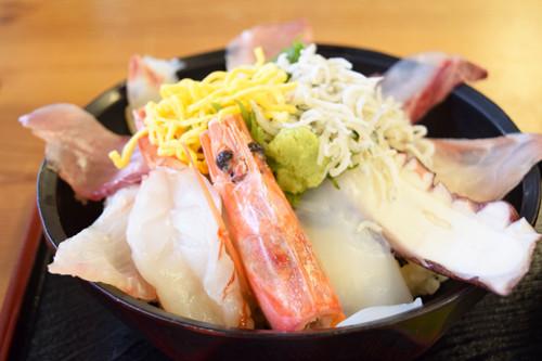 地元の人はここに行く! 伊勢志摩の旬を詰め込んだ漁協直営食堂の魅力
