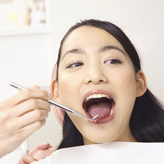 手術なしの親知らずの抜歯