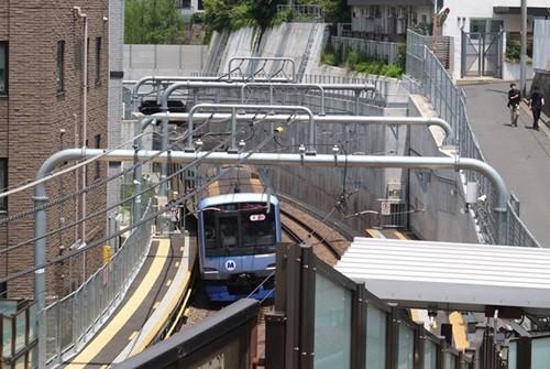 都心に出現した廃線跡! 東横線の代官山~渋谷の地上線跡を歩く