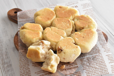 炊飯 器 で 作る パン