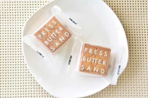サンド プレス 品川 バター
