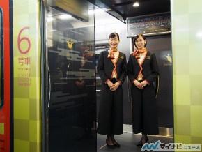 伝統ある京阪特急の進化系、座席指定特別車両「プレミアム ...