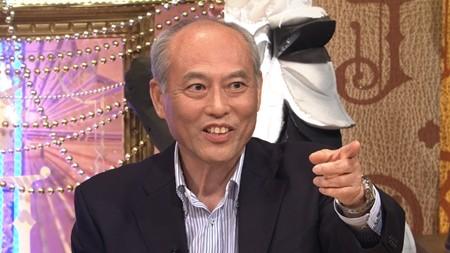 舛添要一氏、27日『サンジャポ』生出演「お手柔らかにお願いします ...