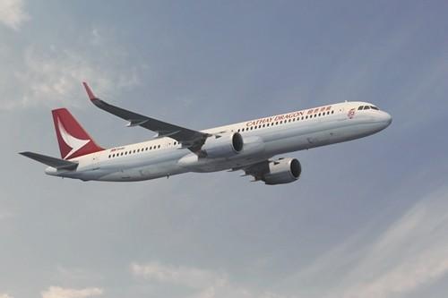 キャセイパシフィック航空(拠点: 香港)は現地時間の9月13日、32機のA321neoの発注を確定した。8月に締結した覚書が正式発注になったものであり、この航空機は、グループの地域運航会社であるキャセイ・ドラゴンにて、本拠地である香港とアジ...