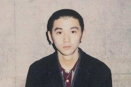 村上淳(1998年撮影)