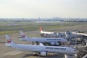 JALは9月25日~10月9日、国内線JAL先得「嵐を探せ!」キャンペーンを実施。抽選で10人に1万5,000マイルをプレゼントする。また、応募が10万件に達した場合、JALホームページより「JAL嵐先得オリジナル画像」をダウンロードできる...