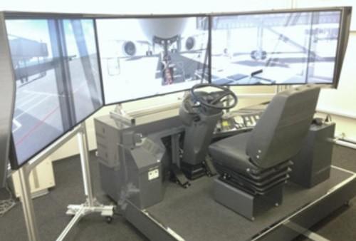 ANAグループの中で羽田空港の運営・ハンドリングを担っているANAエアポートサービスは10月4日、日本で初めて、航空機の運航に関わる特殊機材であるトーイング・トラクターおよびパッセンジャー・ボーディング・ブリッジの訓練用のシミュレーターを導...