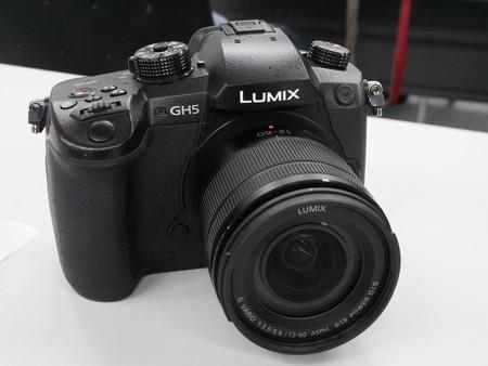 gh5 動画撮影 af ファームウェア