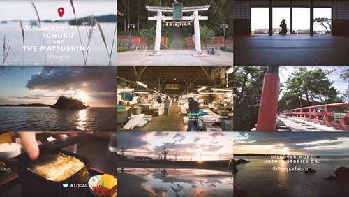 JALとトリップアドバイザーは10月19日、訪日旅客の国内旅行を喚起する取り組みとして提携して展開する日本特集サイト「Untold Stories of Japan(知られざる日本)」を開設した。第1弾として東北(松島)、九州(福岡・宮崎)...