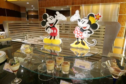 ディズニーホテルで味わう、ハロウィーンシーズンだけの限定グルメ