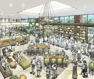ホテルオークラがハワイの不動産投資会社と新ホテルブランドを創設