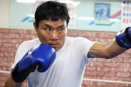トミーズ雅、元プロボクサー役で36年ぶりにリングへ - テレビドラマ初 ...