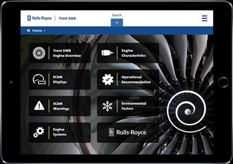 ロールス・ロイスは現地時間の11月13日、ドバイ・エアショーにて、民間航空会社のパイロット向けにエンジン状態の理解をうながすための新たなアプリを発表した。パイロット並びに航空会社はエンジン性能を最適化し燃費と排出量を削減するために、このアプ...