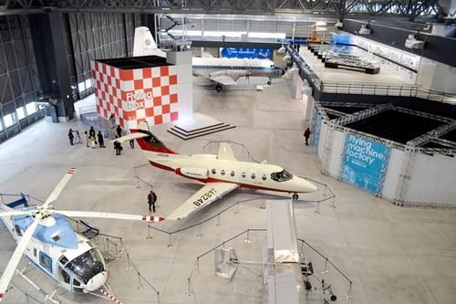 構想から3年、日本の飛行機の故郷・愛知県に11月30日、「あいち航空ミュージアム」が誕生する。実機展示として「零式艦上戦闘機(零戦)」や「YS-11」など6機が、そして、日本の航空史に名を残した「名機100選」がずらりと並ぶほか、さまざまな...
