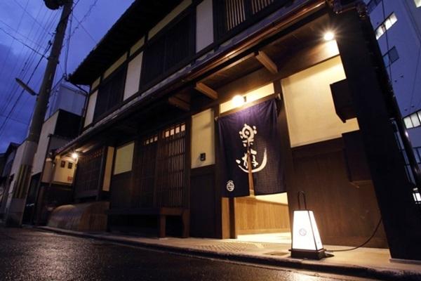 外国人に話題の日本のホテル&旅館ランキング--旅館第1位は初登場の京都の宿