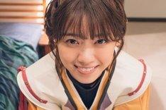 ドラマ「電影少女 -VIDEO GIRL AI 2018-」より。