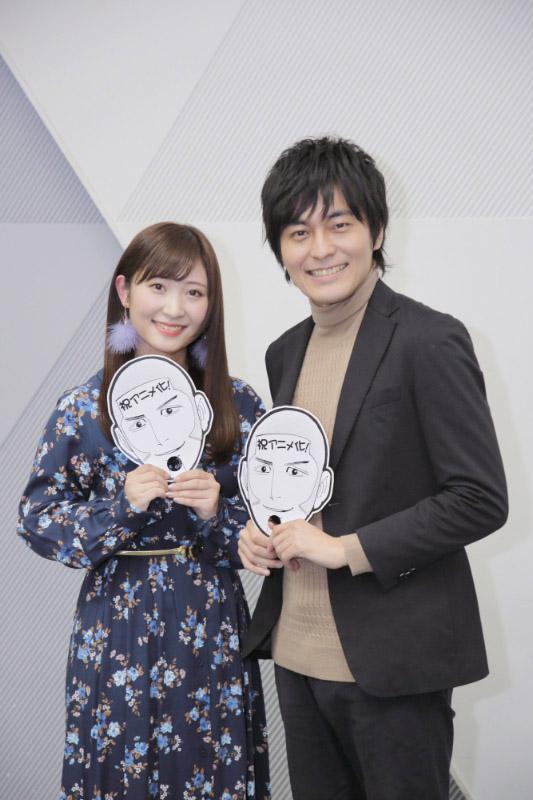 『ゴールデンカムイ』、ジャンプフェスタ2018に小林親弘と白石晴香が登壇