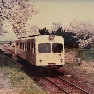 東武のディーゼル車「カメ号」が走った熊谷線廃線跡を行く