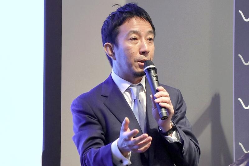 日本マイクロソフト Windowsプロダクトマネジャー 春日井良隆氏