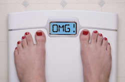 正月過ぎに体重計に乗り、「嘘でしょ?」と絶句した経験はないだろうか