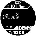 G-SHOCK Master of G RANGEMAN「GPR-B1000」