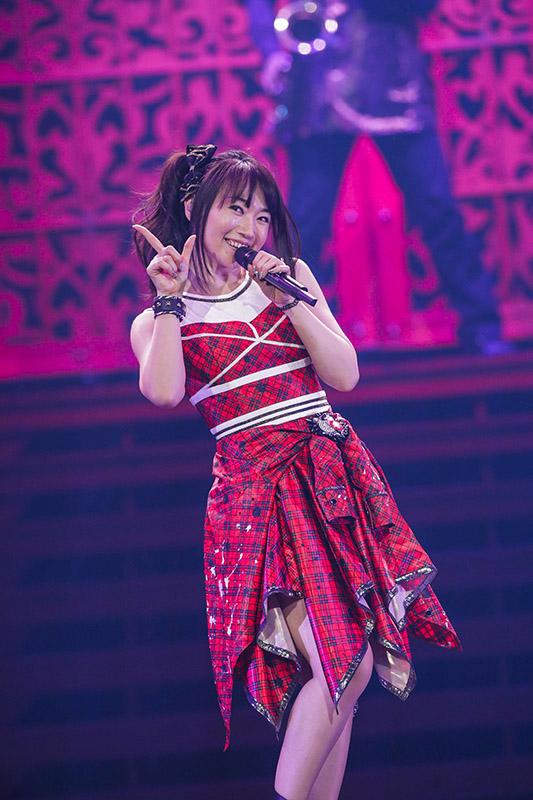 水樹奈々、日本武道館7DAYSライブ! 「NANA MIZUKI LIVE GATE 2018 ...