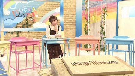 高橋みなみ ⓒ日本放送協会