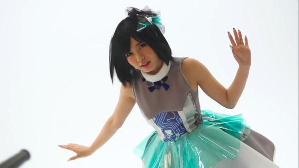 窪田美沙さん