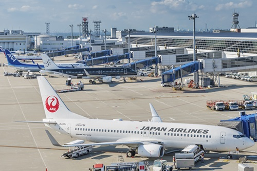 ANA・JAL、それぞれの成長戦略を描く事業計画の読みどころ (1 ...