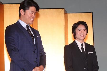風間俊介、橋本左内役で大河ドラマ初出演「西郷さんとの絆が伝われば」