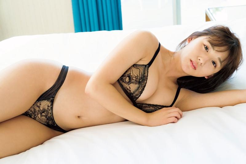 浅川梨奈 セカンド写真集 NANA 画像
