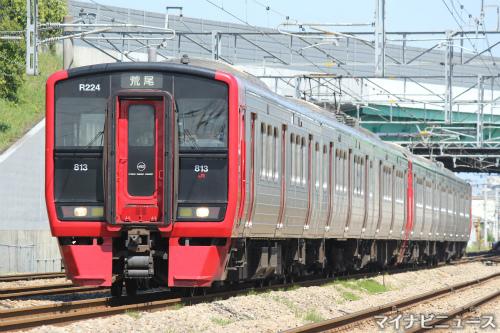 JR鹿児島本線新ダイヤ、博多駅か...